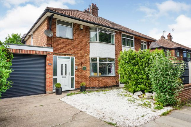 3 bed semi-detached house for sale in Banks Road, Toton, Nottingham NG9