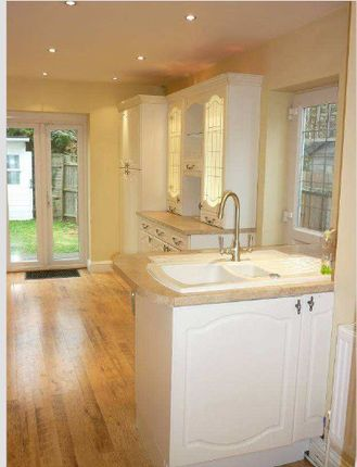 Thumbnail Semi-detached house to rent in Blacksmiths Lane, Orpington