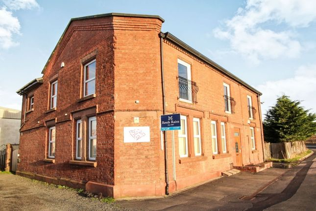 Thumbnail Flat to rent in Bold Road, St. Helens