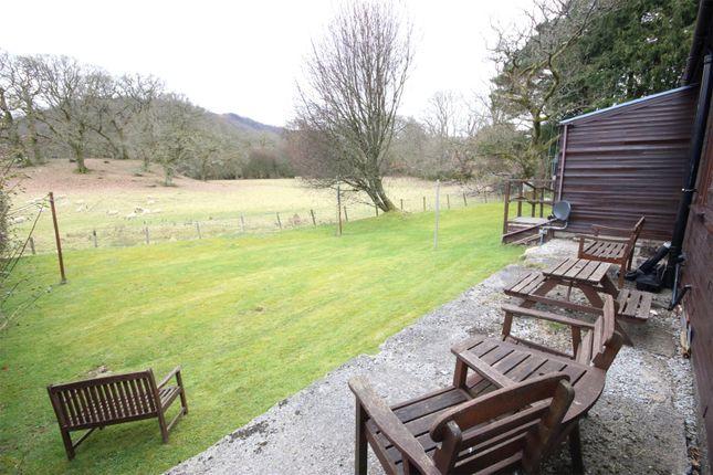 Gardens of 1 Naddle Gate, Burnbanks, Penrith, Cumbria CA10