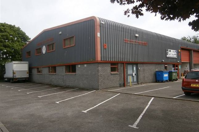 Thumbnail Industrial for sale in Budlake Road, Marsh Barton Trading Estate, Exeter