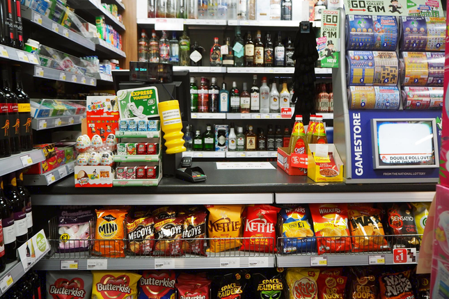 Retail premises for sale in Off License & Convenience BD11, Birkenshaw, West Yorkshire