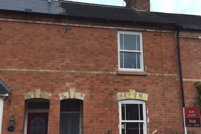 Thumbnail Terraced house to rent in Percy Street, Stratford-Upon-Avon