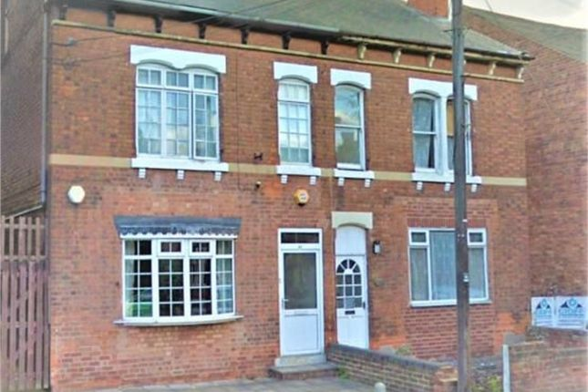 Thumbnail Semi-detached house to rent in Watson Road, Worksop, Nottinghamshire