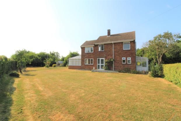 Thumbnail Property to rent in Cotton End Road, Wilstead