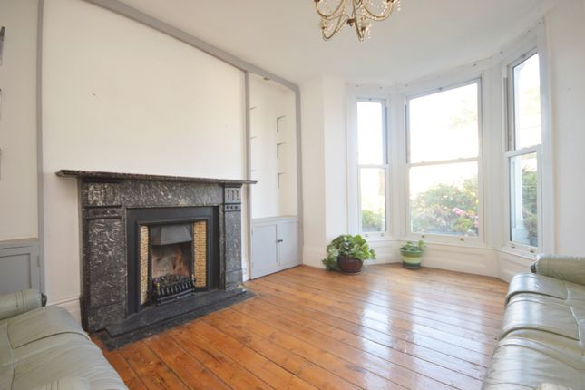 6 bed semi-detached house to rent in Brockley Rise, London SE23