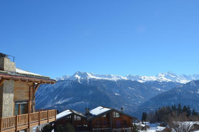 Thumbnail Chalet for sale in Plans Mayens, Crans Montana, Valais, Switzerland