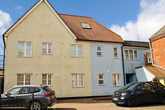 2 bed flat for sale in Bellingham Place, Kelvedon, Colchester CO5