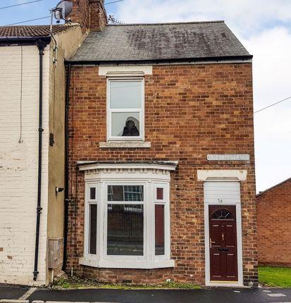 7A Chapel Street, Willington, Crook, County Durham DL15