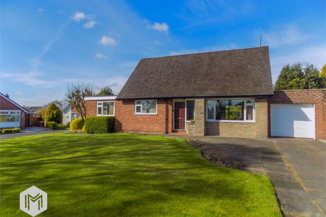 4 bed detached house for sale in Lowther Avenue, Culcheth, Warrington, Cheshire