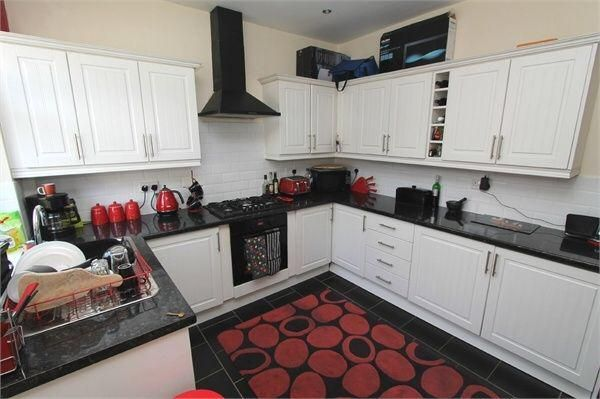 Thumbnail Terraced house for sale in Wilton Street, Bolton