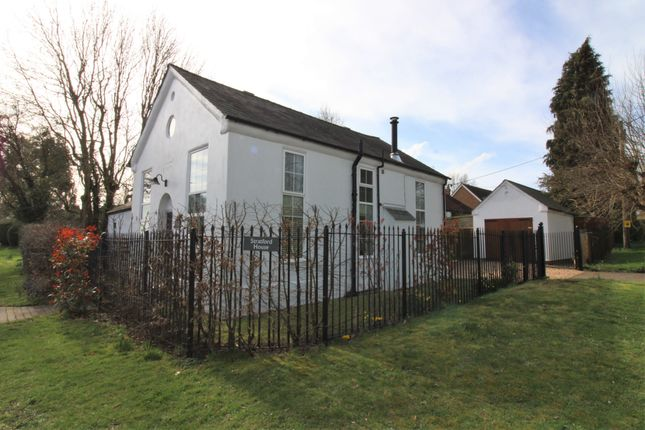 Thumbnail Detached house for sale in Green End Road, Radnage, High Wycombe