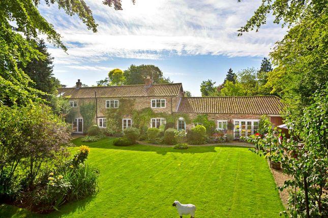 Thumbnail Property for sale in Mews Cottage, Old Malton, Malton