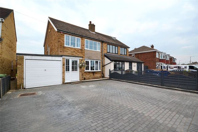 3 bed semi-detached house for sale in Middlethorpe Road, Cleethorpes DN35