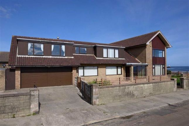 Thumbnail Detached house for sale in Sea Road, Spittal, Berwick-Upon-Tweed
