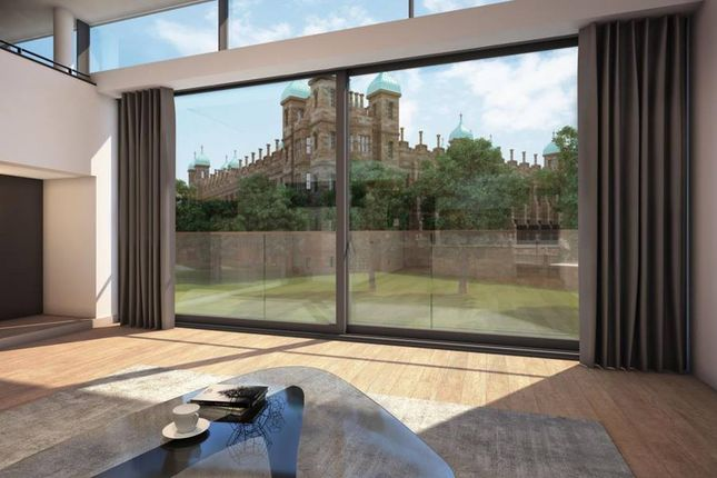 """Thumbnail Property for sale in """"3 22 The Crescent"""" at West Coates, Edinburgh"""