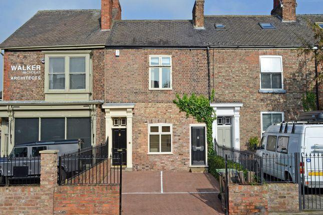 Thumbnail Flat to rent in Holgate Road, York
