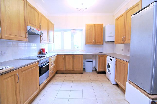 Thumbnail Terraced house to rent in Willoughby Road, Harringay, London