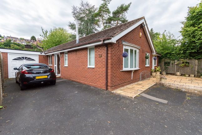 Thumbnail Detached bungalow to rent in Sabrina Drive, Bewdley