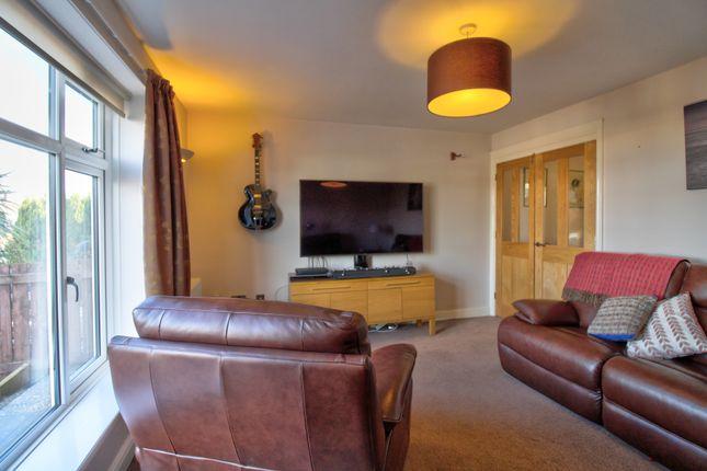 Lounge of Benton Park Road, Longbenton, Newcastle Upon Tyne NE7