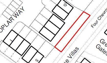 Thumbnail Land for sale in Evesham Road, Harvington, Evesham, Worcestershire