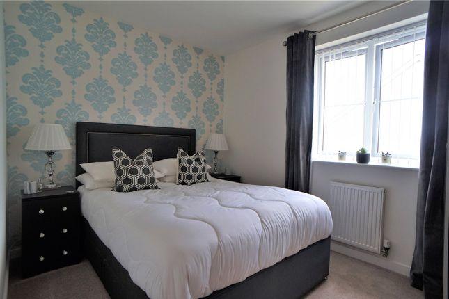 Bedroom 2 of Manley Boulevard, Snodland, Kent ME6