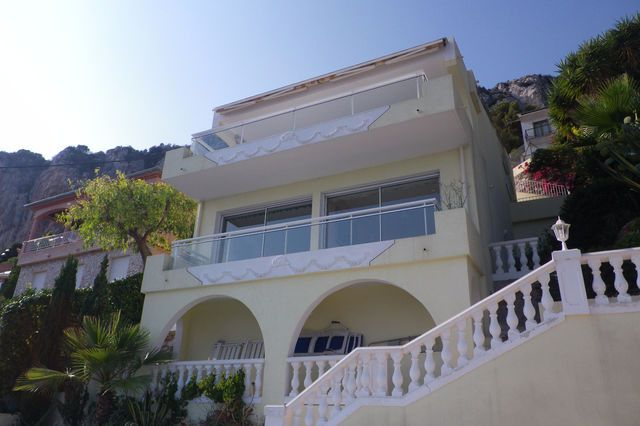 5 bed property for sale in Cap D Ail, Alpes Maritimes, France