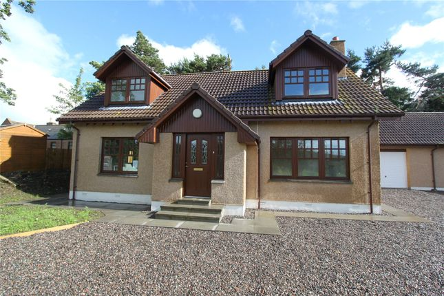 Thumbnail Detached house for sale in Main Street, Tomintoul, Ballindalloch, Moray
