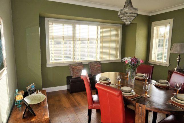 Dining Room of Wards Road, Elgin IV30