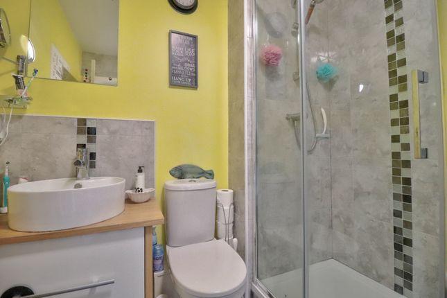 Shower Room of Shorrock Lane, Blackburn BB2