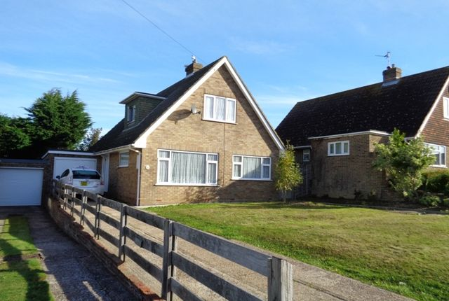 Thumbnail Detached house for sale in Martyns Way, Bexhill On Sea