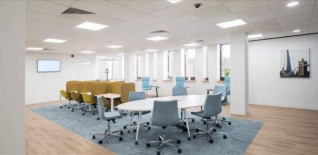 Thumbnail Office to let in 1st Floor, London