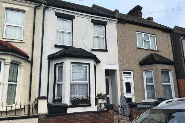 Thumbnail Shared accommodation to rent in Lancing Road, Croydon