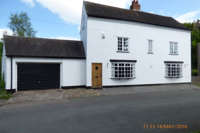 Thumbnail Cottage to rent in Old Post Office The Green, Drayton Bassett, Tamworth