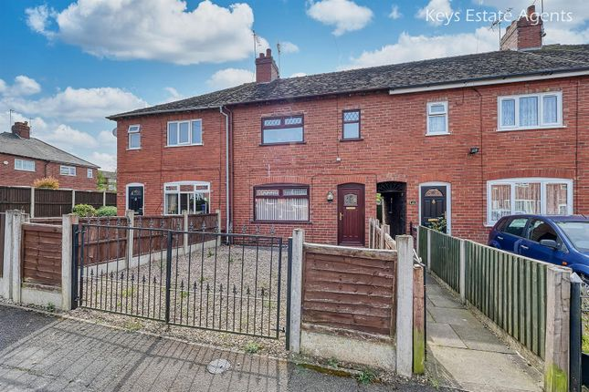 3 bed terraced house for sale in Orton Road, Newcastle-Under-Lyme ST5