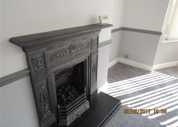 Thumbnail Flat to rent in Oxton Court, Rose Mount, Oxton