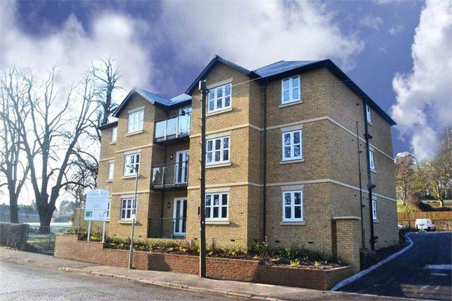 Thumbnail Flat to rent in 3 Andersons Croft, Cotterells, Hemel Hempstead, Hertfordshire