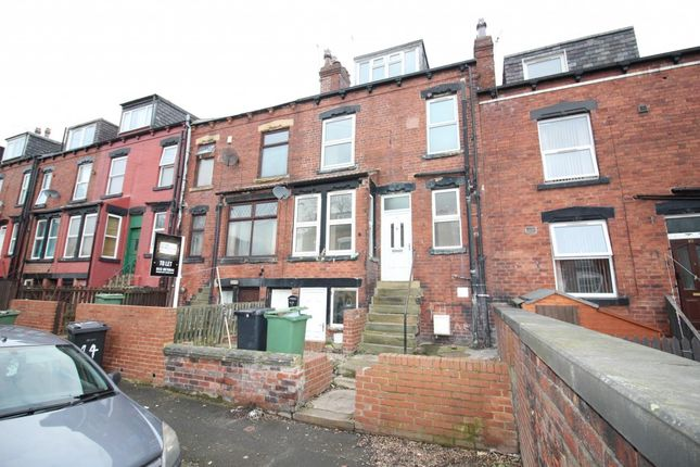 Thumbnail Terraced house to rent in Gilpin View, Armley, Leeds