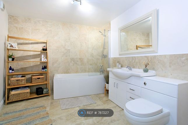 Main Bathroom of Union Glen, Aberdeen AB11