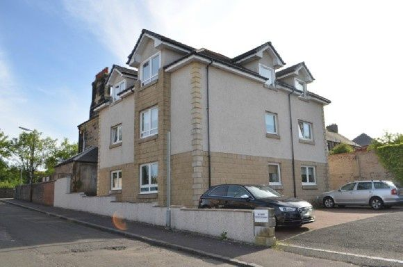 Thumbnail Flat to rent in Alma Street, Falkirk
