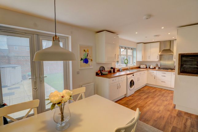 Kitchen/Diner of Gullane Drive, Dumfries DG1