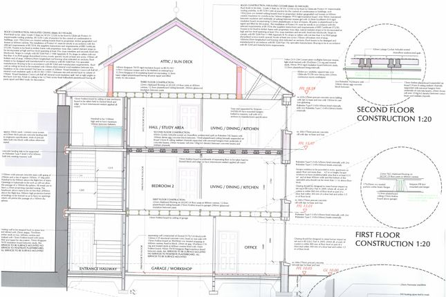 Thumbnail Land for sale in Erskine Place, Montrose