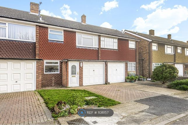 3 bed terraced house to rent in Heatherlands, Sunbury-On-Thames TW16