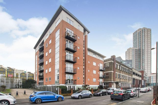 2 bed flat for sale in 32 Jupp Road, London E15