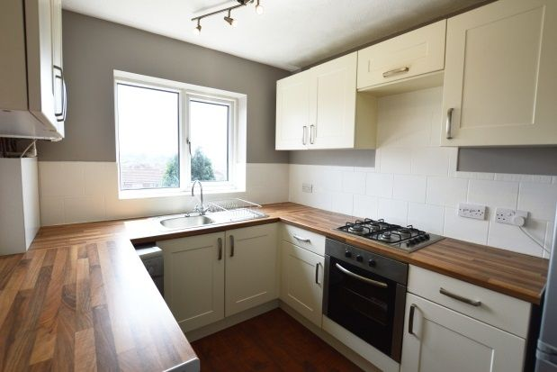 Thumbnail Town house to rent in Aysgarth Rise, Swallownest, Sheffield