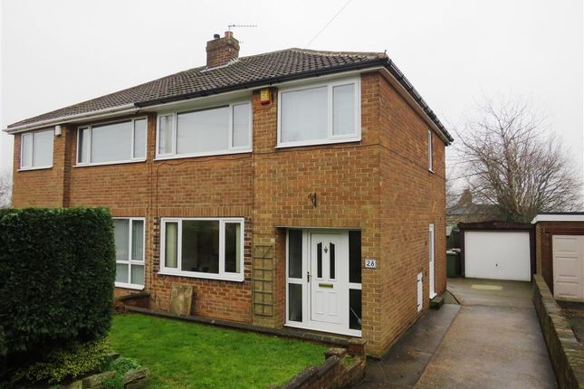 Thumbnail Property to rent in Lake Lock Drive, Stanley, Wakefield