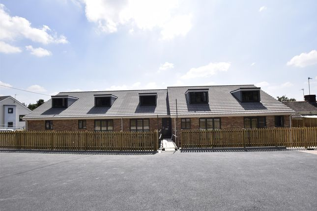 Thumbnail Maisonette for sale in Plot 8 Avon View, Crews Hole Road, Bristol
