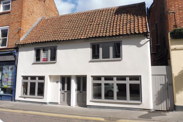 Thumbnail Flat to rent in Barnby Gate, Newark