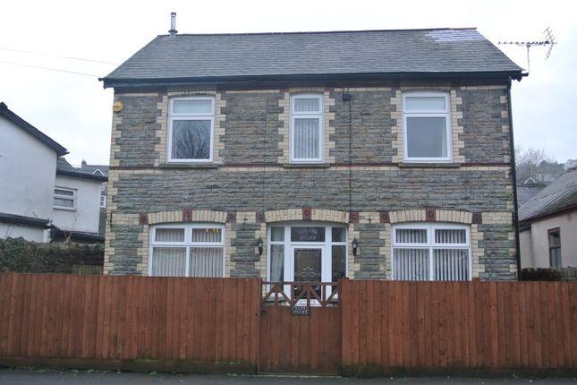 Thumbnail Detached house for sale in George Street, Pontnewynydd, Pontypool
