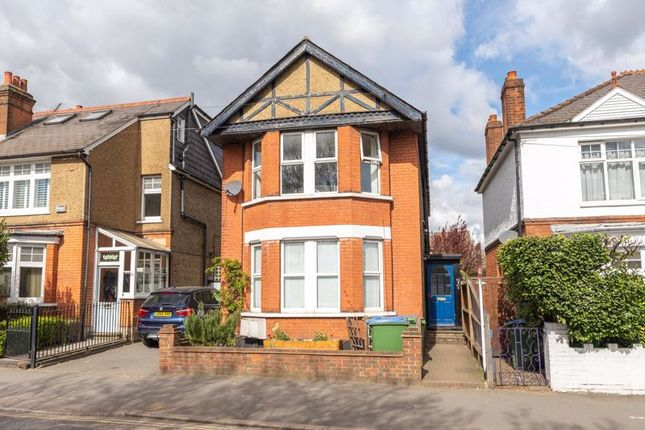 2 bed flat for sale in Terrace Road, Walton-On-Thames KT12